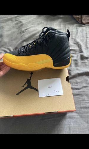 Jordan 12 retros for Sale in El Paso, TX