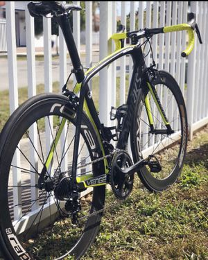 Specialized Venge Mclaren Limited Edition Only Frame for Sale in Hialeah, FL