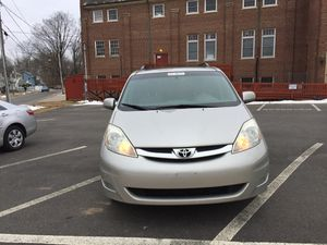 Toyota Sienna for Sale in Springfield, MA