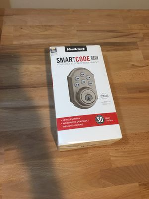 Smart lock 910 for Sale in Silver Spring, MD