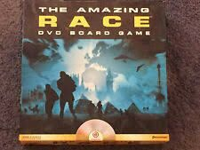 THE AMAZING RACE DVD BOARD GAME for Sale in East Wenatchee, WA