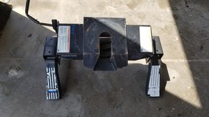 Reese 5th wheel hitch 16k used for Sale in Mesquite, TX