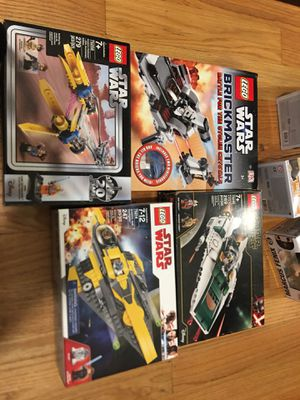 USED LEGO AND FUNKO POP for Sale in Chicago, IL