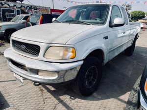 1997 Ford F150 F-150 Truck for Sale in Los Angeles, CA