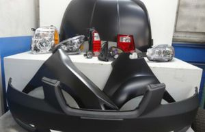 Bumpers Fenders Hoods Painted Any color for Sale in Lombard, IL