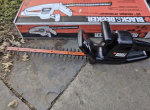 Hedge Trimmer for Sale in NORTH PENN, PA