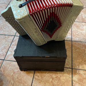 De Rosa Accordion for Sale in Avocado Heights, CA
