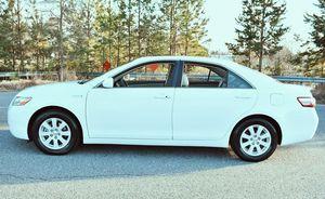 warning lights 09 Toyota Camry for Sale in Cedar Rapids, IA