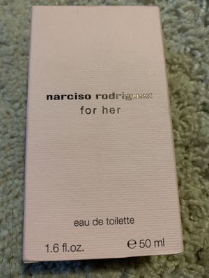 Narcisco Rodriguez for her for Sale in Stamford, CT