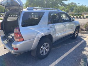 4Runner 2003 for Sale in Chicago, IL