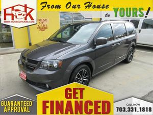 2018 Dodge Grand Caravan for Sale in Manassas, VA