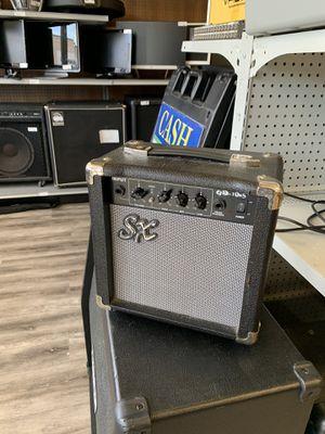 SX GA-1065 Amp #8640-1 for Sale in Cambridge, MA