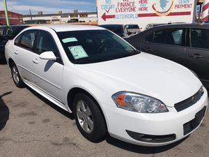 2011 Chevy Impala $500 Down Delivers (español) for Sale in Las Vegas, NV