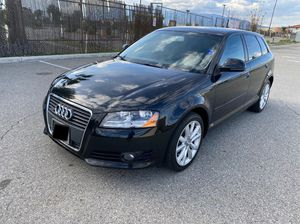 2009 Audi A3 for Sale in Bloomington, CA