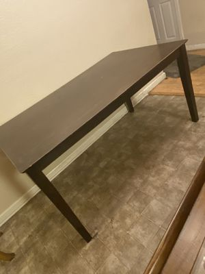 Kitchen table for Sale in Modesto, CA