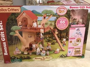 Brand New Adventure Tree house gift set for Sale in Portland, OR