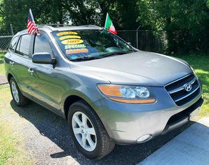 2009 Hyundai Santa Fe//Down 1490 // not parting out for Sale in Houston, TX