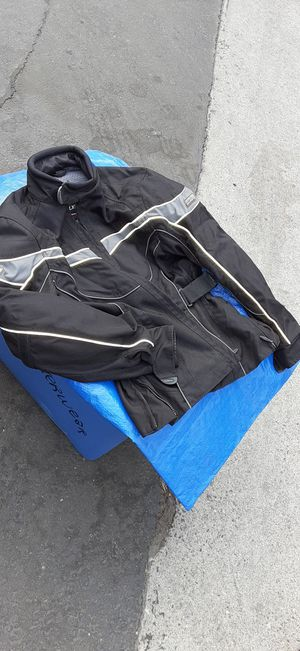 olympia motorcycle jacket for Sale in Long Beach, CA