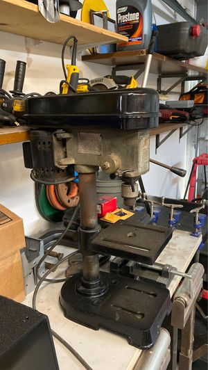 Drill press for Sale in Pasadena, TX