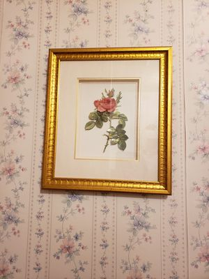 Flower Picture Frame for Sale in Buhl, ID