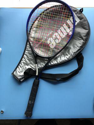 Spalding Skillbuilder-25 tennis racket for Sale in Plainfield, IL