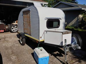 Teardrop camper for Sale in Vancouver, WA