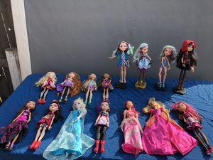 Muñecas for Sale in Bakersfield, CA