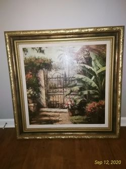 Big Beautiful Picture for Sale in Prattville,  AL