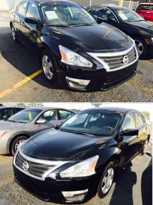 2014 Nissan Altima LOW DOWN from 1,000$ for Sale in Bellaire, TX