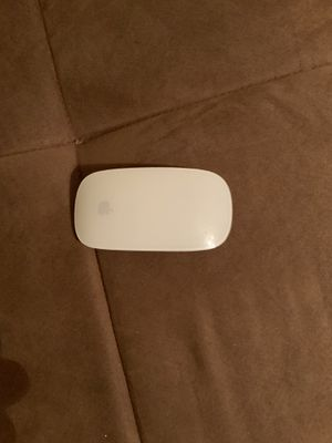 APPLE WIRELESS MOUSE for Sale in Chicago, IL