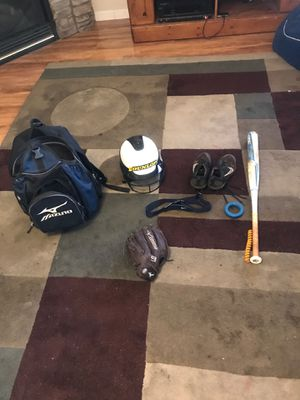 softball package for Sale in Henderson, NV