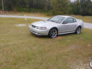 2000 mustang for Sale in Ludowici, GA