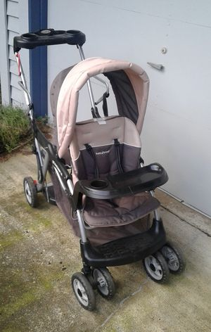 Double Stroller for Sale in Federal Way, WA