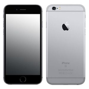 Silver iPhone 6s PLUS 16GB UNLOCKED for Sale in Westminster, CA
