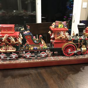 Santa's Express Animated Train for Sale in Columbia, MO