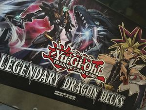 Yugioh Cards for Sale in Adelphi, MD