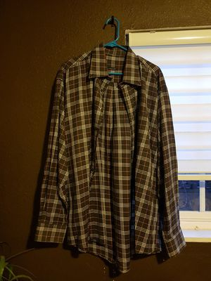 Burberry London Dress Shirt for Sale in Orange, CA