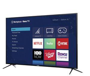 Roku tv 60 inch for Sale in Glendale, AZ