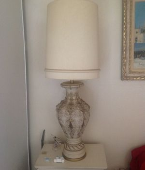 Antique table lamp early 1900's for Sale in Alameda, CA