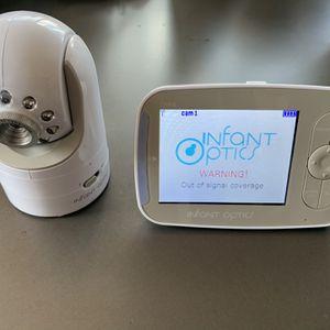 Digital Baby Monitor - Infant Optics DXR-8 for Sale in West Palm Beach, FL