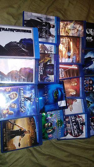 Blu-rays for Sale in Phoenix, AZ