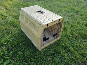 Collapsible Pet Crate - Dog Cat for Sale in Goshen, OH
