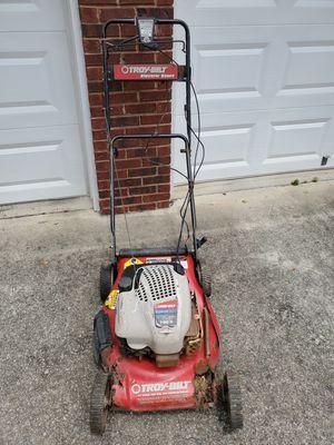 Troy-Bilt Lawnmower for Sale in Mableton, GA