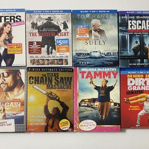 Movie Package for Sale in Hialeah, FL