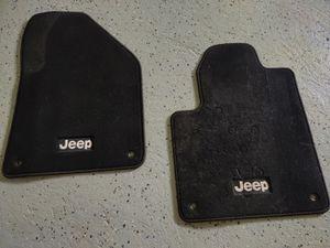 Jeep Wrangler Car Mats for Sale in Oakland Park, FL