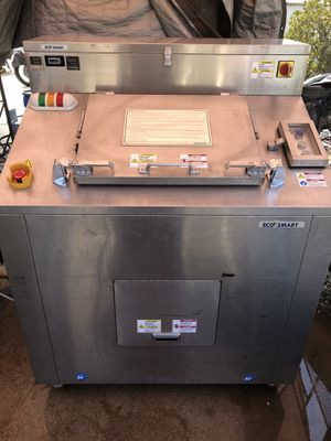 Ecosmart ES-150L Food Waste Treating Machine- Compost Converter for Sale in Rancho Cucamonga, CA