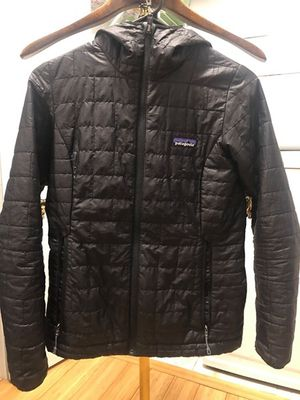 XXS Patagonia Women's Nano Puff Hoody for Sale in Chicago, IL