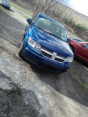 2009 Dodge journey for Sale in Warren, OH