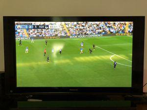 "50"" Panasonic Plasma TV Great Condition for Sale in Santee, CA"