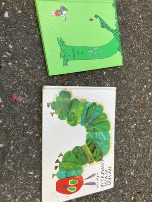 Children's books for Sale in Lowell, MA